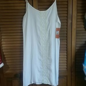 Gilligan & O'Malley Nightgown Size Large